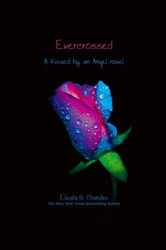 Elizabeth Chandler Evercrossed Reprint