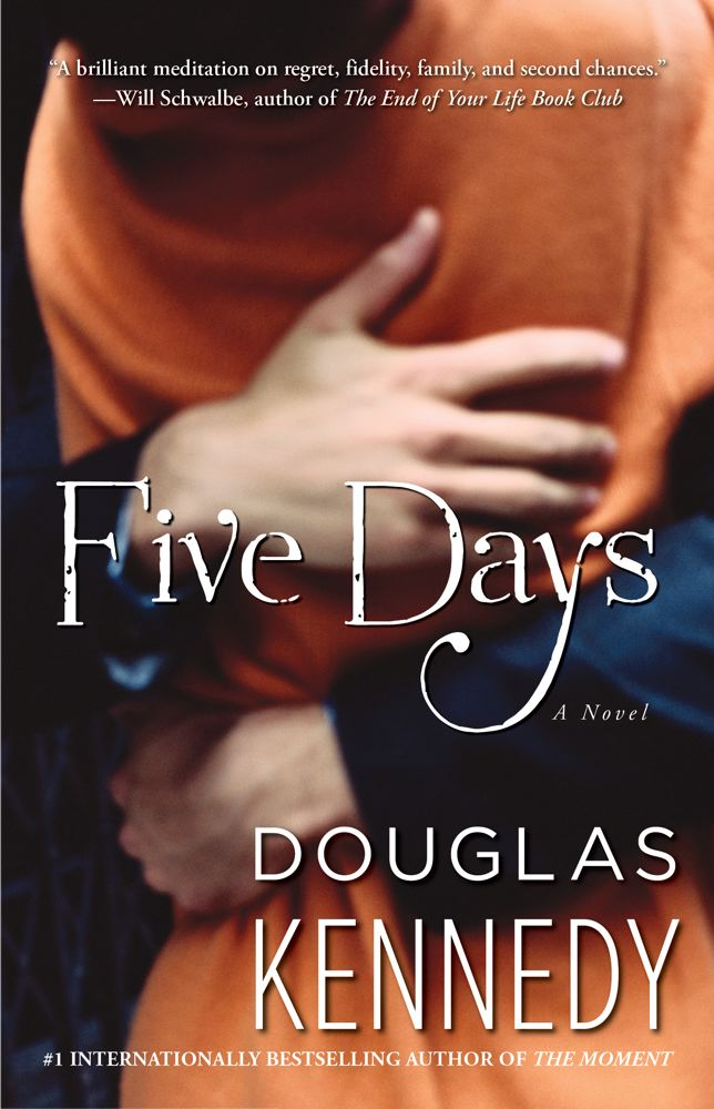 Douglas Kennedy Five Days