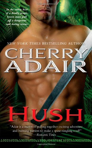 Cherry Adair Hush
