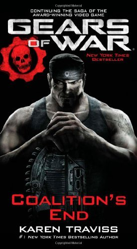 Karen Traviss Gears Of War Coalition's End