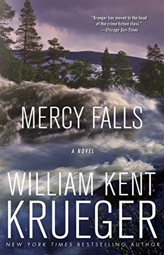 William Kent Krueger Mercy Falls Volume 5