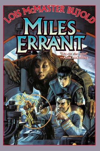 Lois Mcmaster Bujold Miles Errant