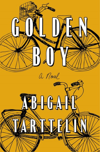 Abigail Tarttelin Golden Boy
