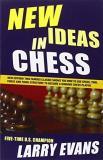 Larry Evans New Ideas In Chess