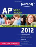 Jennifer Laden Kaplan Ap World History 2012