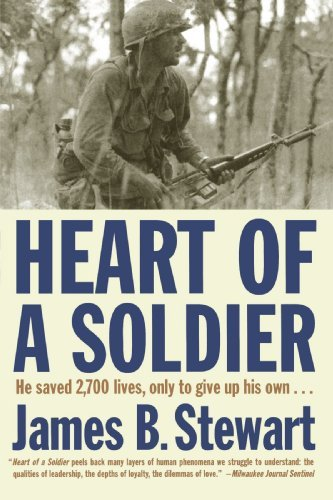 James B. Stewart Heart Of A Soldier Revised