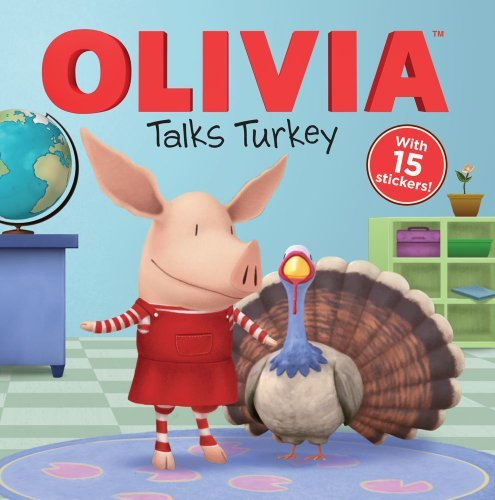 Farrah Mcdoogle Olivia Talks Turkey