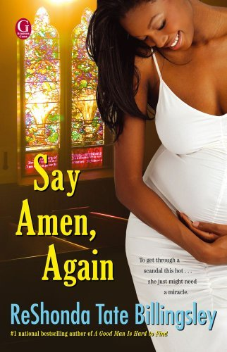 Reshonda Tate Billingsley Say Amen Again
