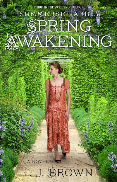 T. J. Brown Spring Awakening
