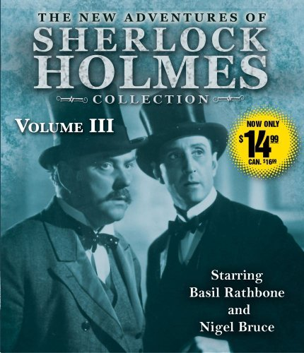 Anthony Boucher The New Adventures Of Sherlock Holmes Collection Abridged