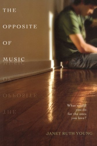 Janet Ruth Young The Opposite Of Music Reprint