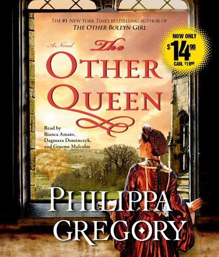Philippa Gregory Other Queen The Abridged