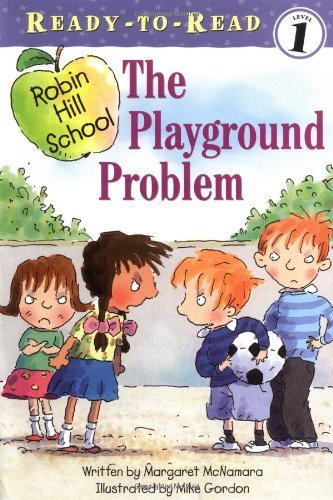 Margaret Mcnamara The Playground Problem