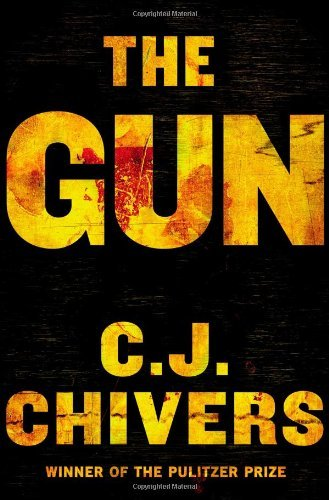 C. J. Chivers Gun The The Ak 47 And The Evolution Of War