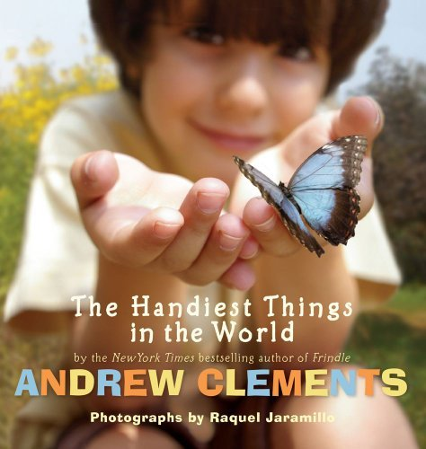 Andrew Clements The Handiest Things In The World
