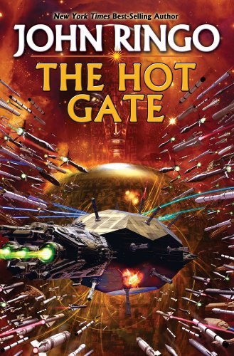 John Ringo The Hot Gate