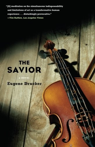 Eugene Drucker Savior The
