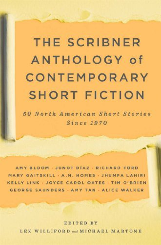 lex-williford-the-scribner-anthology-of-contemporary-short-fiction-50-north-american-stories-since-1970-0002-edition