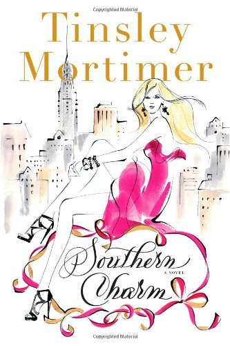 Tinsley Mortimer Southern Charm New