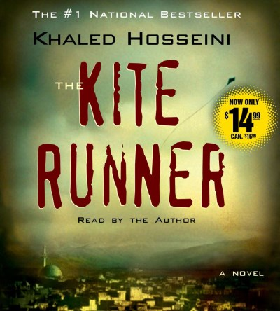 Khaled Hosseini The Kite Runner Abridged