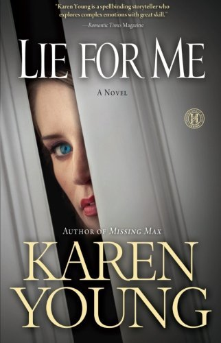 Karen Young Lie For Me