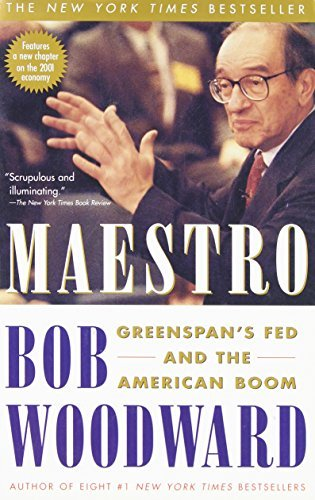 bob-woodward-maestro-greenspans-fed-and-the-american-boom