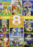 8 Movie Kids Pack Vol. 4 Nr