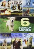 6 Movie Family Pack Vol. 3 Nr 2 DVD Slimline