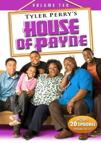 House Of Payne Volume 10 Tyler Perry Nr