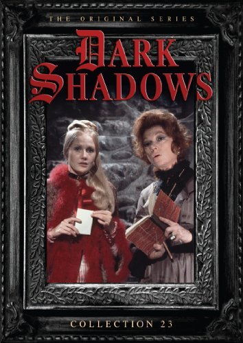 Dark Shadows Collection 23 Clr Nr 4 DVD