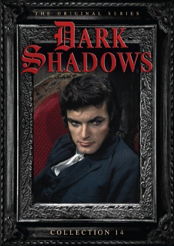 Dark Shadows Collection 14 DVD Nr