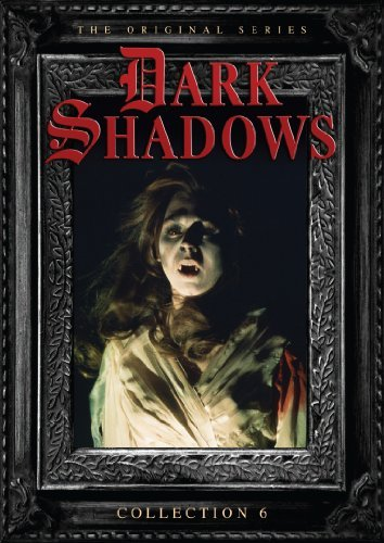 Dark Shadows Collection 6 Bw Nr 4 DVD
