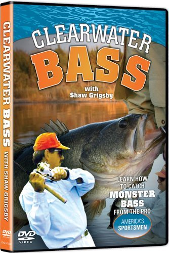 America's Sportsmen Clearwater Bass With Shaw Grig Nr