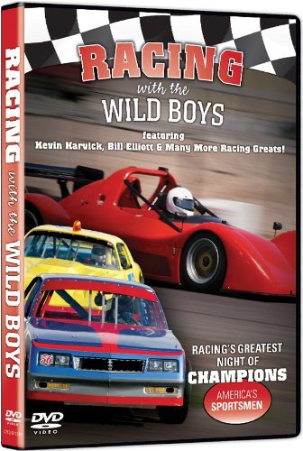 America's Sportsmen Racing With The Wild Boys Nr