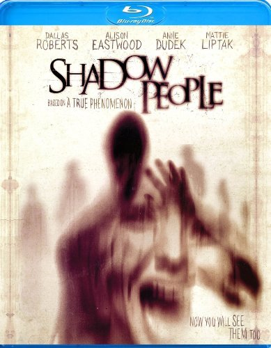 Shadow People Shadow People Blu Ray Ws Pg13