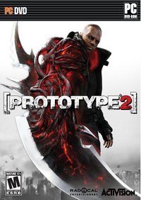 Pc Games Prototype 2 Activision Inc. M