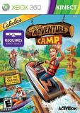 Xbox 360 Kinect Cabelas Adventure Camp Activision Inc.