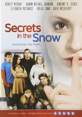 Secrets In The Snow Secrets In The Snow DVD Mod This Item Is Made On Demand Could Take 2 3 Weeks For Delivery