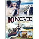 10 Film Family Adventure Pack 10 Film Family Adventure Pack Nr 2 DVD
