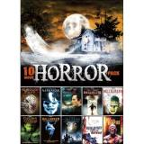 10 Movie Horror Pack Vol. 1 Nr 2 DVD