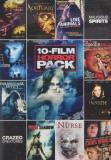 10 Film Horror Pack Vol. 1 Nr 2 DVD