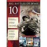 10 Film Big Battle Of Ww2 Vol. 1 Nr 2 DVD
