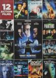 12 Film Action Pack 12 Film Action Pack Ws Nr 3 DVD