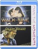 Walk The Line Crazy Heart Walk The Line Crazy Heart Blu Ray Ws Nr