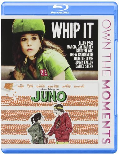 Whip It Juno Whip It Juno Blu Ray Ws Nr