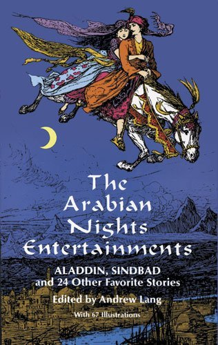 Andrew Lang The Arabian Nights Entertainments