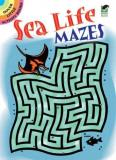 Dave Phillips Sea Life Mazes