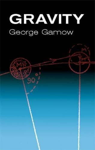 George Gamow Gravity