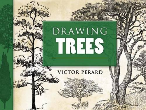 Victor Perard Drawing Trees