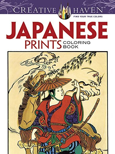 Ed Sibbett Japanese Prints Green